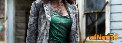 First Look At Lucy Lawless As 'Ruby' In ASH VS. EVIL DEAD