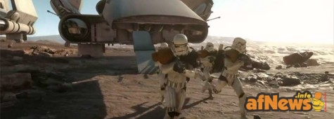 Star Wars: Battlefront - Hands-On with Survival Mode