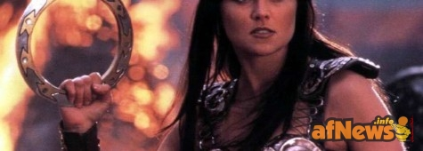 Lucy Lawless Would Love To Do A Xena Reboot