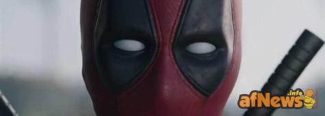 'Deadpool' First Trailer Debuts Online