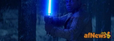 New Star Wars: The Force Awakens Teaser Video Released