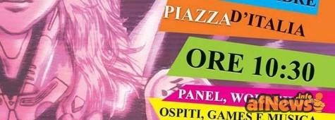 Sassari Comics & Games 2015