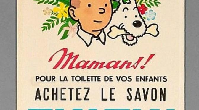 Tintin on Pinterest