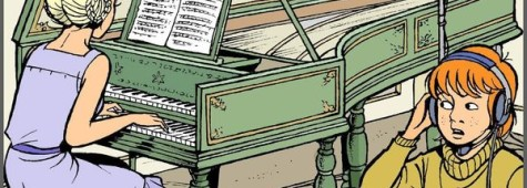 Comics Fumetti BandeDessinée on Pinterest