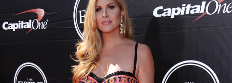 Trans Actress Candis Cayne Recalls Awkward 'Curb Your Enthusiasm' Audition