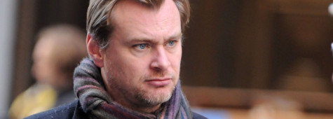 Christopher Nolan to Headline London Film Festival Talks
