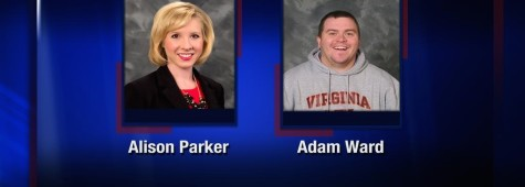 Virginia TV Shooting: Reporter, Cameraman Shot in Head; Husband of Survivor Tells Her Story