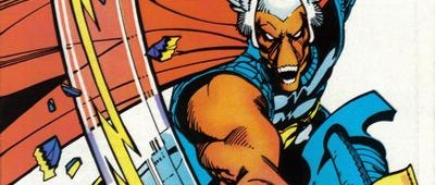 "Walter ""Walt"" Simonson is an American comic book writer and artist, best known for his run as writer..."