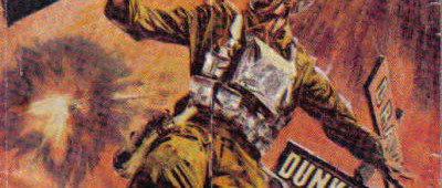 War Picture Library was a British 64-page Pocket library war comic title published by Amalgamated Press...