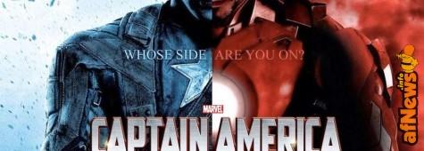 Captain America: Civil War - Trailer Ufficiale | HD