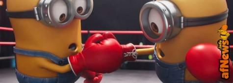 """Minions, il nuovo esplosivo """"mini-movie"""""""