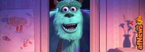 20 anni di Pixar, il video tributo