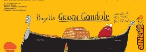 Il Contesto Ibrido: illustrazione, letteratura e fumetto, a Venezia!