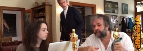 Peter Jackson conferma: dirigerà un episodio di Doctor Who!