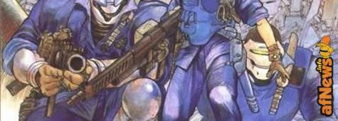 Masamune Shirow (born 23 November 1961)