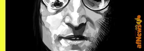 La vita di John Lennon a fumetti