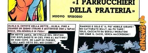 Guida al Fumetto Italiano: qualcuno salvi gli omonimi!
