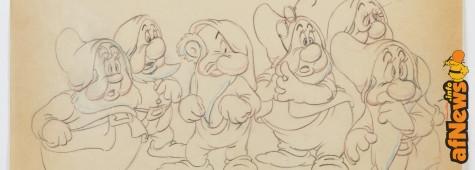 Cartoon Stars: un secolo di animazione in mostra a San Marino
