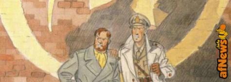 Anteprima AD: Blake e Mortimer, Traini, Rat-Man e molto altro!