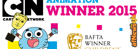 """Paddington"", ""Gumball"" e ""Gravity Falls"" vittoriosi ai BAFTA"