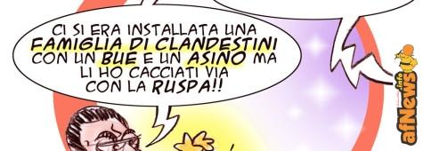 RusPresepe Salviniano
