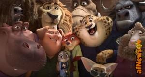 L'Oscar vinto da Zootopia!