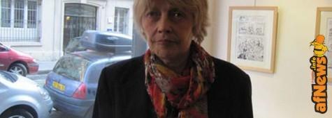 Claire Bretécher, grande dame de la BD française, deux fois exposée à Paris