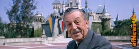 """Ancora zio Walt """"nazista""""? Che noia..."""