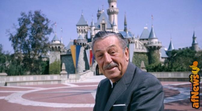"""Ancora zio Walt """"nazista""""? Che noia…"""