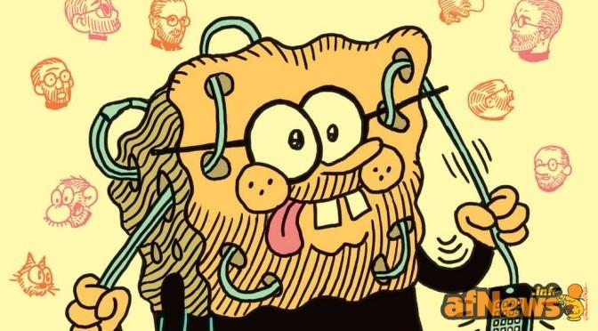 La licenza iTunes Apple… fumettata persino con Tintin!