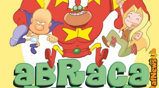 AbracadaBox: gli eroi della BD con i bambini per combattere la battaglia più importante