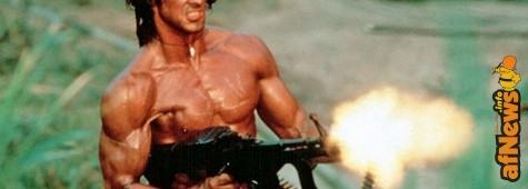 Fox: Rambo diventa un serie TV con Stallone