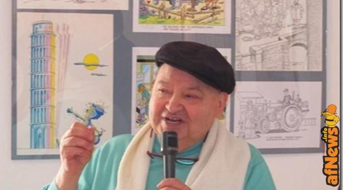 Addio a Franco Oneta, storico collaboratore de il Giornalino