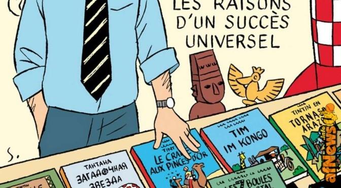 Il Mistero Tintin: ragioni di un successo universale
