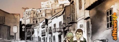 """Di Gregorio e Stassi narrano le """"piccole storie semplici"""" di Brancaccio"""