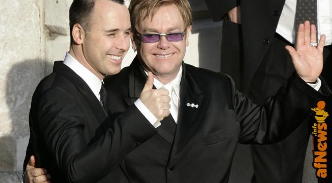 Cantagliele, Elton!