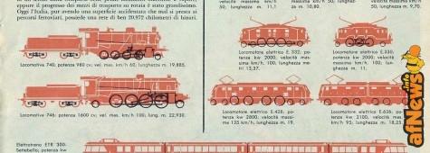 Le ferrovie italiane