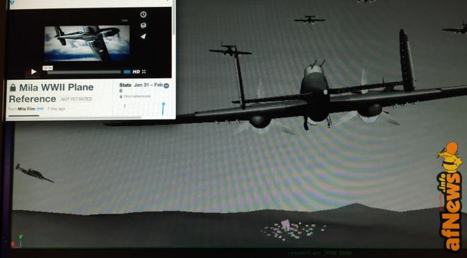 """Attenta, MILA: quegli aerei non sono ancora nostri """"Alleati""""…"""