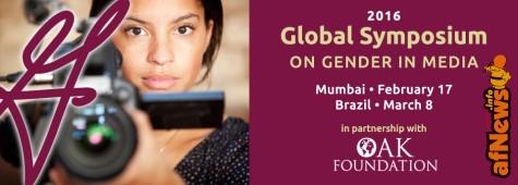 A Mumbai e San Paolo il Simposio Mondiale sugli stereotipi di genere nei media
