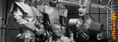 25 anni prima di Doctor Who, la BBC produsse la prima fantascienza per la TV?