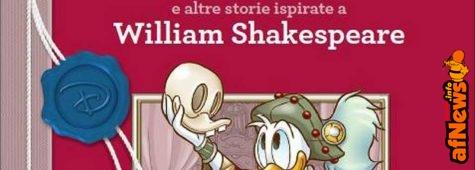 PaperAmleto. Capolavori della letteratura - Walt Disney - Libri