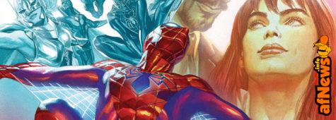 Anteprima: Amazing Spider-Man 12