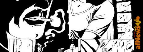 Alberto Dose | Lambiek Comiclopedia