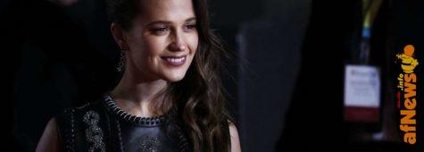 Alicia Vikander è Lara Croft in Tomb Raider