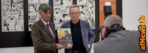 Fumetto italiano - Cinquant'anni di romanzi disegnati, a Milano
