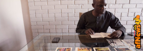 Nigeria's Possible Solution for Teaching History: Comic Books