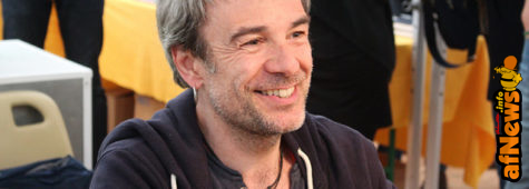 Fabcaro vince il 27° Prix des Libraires de Bande Dessinée