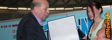 Claude Moliterni, Silvia Shon e JC Mezieres
