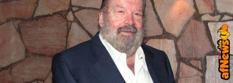 CLAMOROSO! DIME WEB INTERVISTA BUD SPENCER!