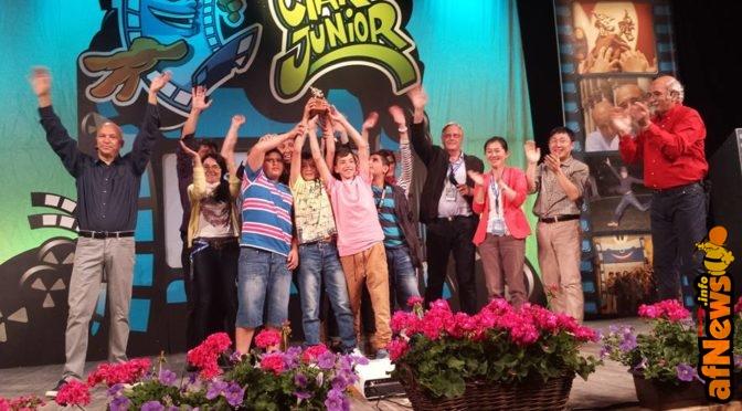 Ciak Jr.: il cinema fatto dai giovanissimi torna a Cortina d'Ampezzo